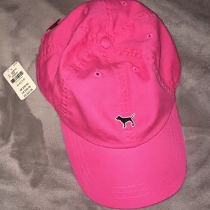 NWT PINK Hat!